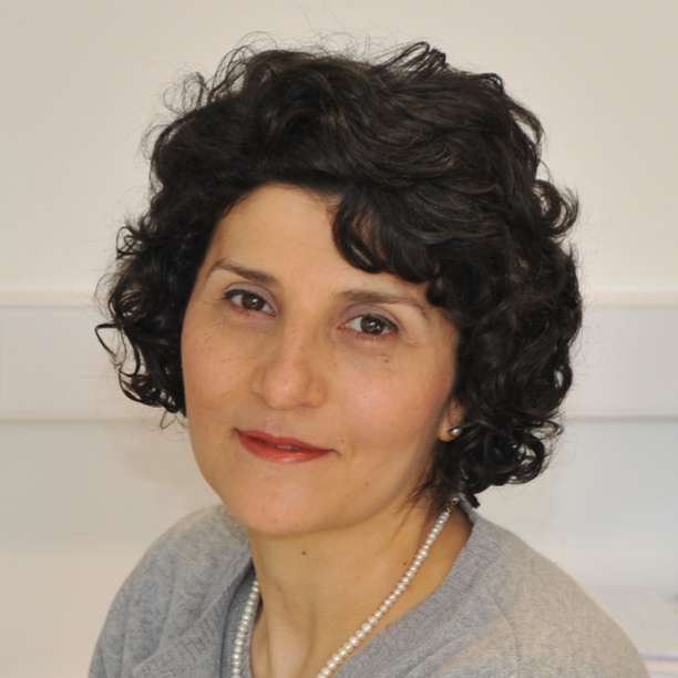 Prof. Dr. Deniz Taşdemir