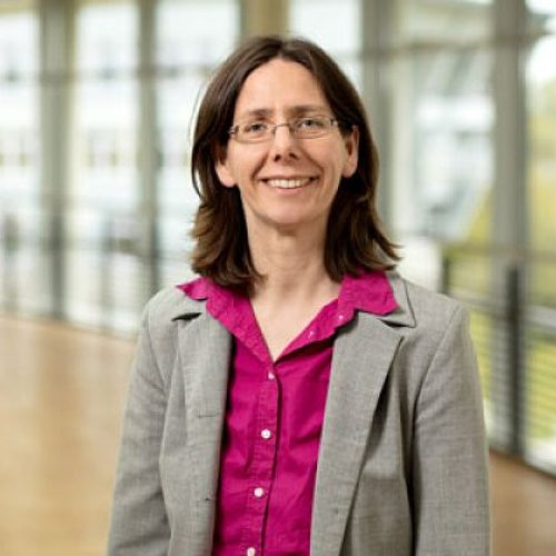 Prof. Dr. Antje Labes