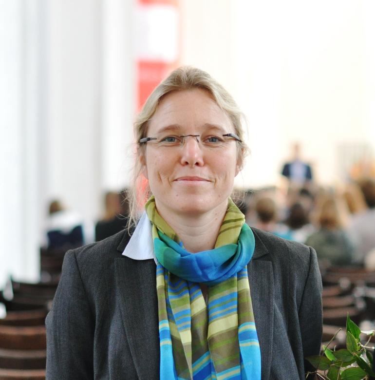 Prof. Dr. Veronika Hellwig